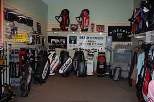 Eagle Tee Golf Pro Shop